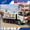 중국 50m3/Hour에 의하여 트럭 거치되는 구체 펌프