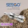 Продукты Qualiy тонкой холодной конструкции Seego высокие G-Ударили шар атомизаторов K2 стеклянный для масла