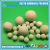 Träges keramisches Ballls mit hoher Zerstampfung-Stärke