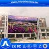 Colore completo esterno P10 SMD LED dello schermo gigante che fa pubblicità alle visualizzazioni