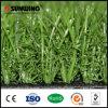 Césped artificial verde natural certificado Ce Carpert de la hierba del jardín