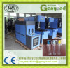 Máquina de sopro do frasco do animal de estimação Semi automático para o frasco do plástico 0.5L