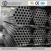 Tubulações galvanizadas da construção de aço do soldado do MERGULHO quente de Q195 Q235 para a estufa
