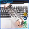 Dispensador de água de hidrogênio ativado com ionizadores alcalinos especializados