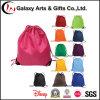 Mode en gros personnalisée montant le sac à dos non tissé avec le logo