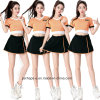 Cheerleading танцульки этапа группы s оптовых женщин «костюмирует одежды представления