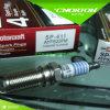 pour l'OEM de la bougie d'allumage de Motorcraft-Sp-411-Finewire-Platinum- Ayfs22FM pour des pièces d'auto de Ford