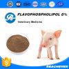 Flavophospholipol 8% fördernwachstum der Tiere 8% Flavophospholipol
