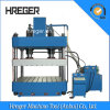 Küche-Geräten-Edelstahl-Wannen, die Maschinen hydraulische Presse herstellen