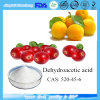 Food Conservante Ácido dehidroacético DHAA CAS: 520-45-6 Cp 98%