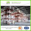 Gummireifen-Industrie-granulierter ausgefällter Silikon-weißer Ruß