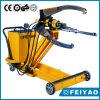 Automatizar el extractor hydráulico mecánico de centro