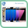 Smettere di vendere lo schermo dell'affissione a cristalli liquidi per la visualizzazione di tocco della galassia S7 S6 S5 Note5 di Samsung