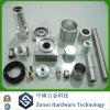 O costume fêz à máquina as peças feitas à máquina CNC do alumínio da precisão dos componentes