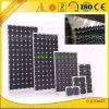 太陽電池パネルの太陽電池パネルフレームのためのアルミニウム放出のプロフィール