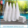 安い昇進の卸売50*70cmの500GSM白いホテルのテリーの100%年の綿の浴室タオル