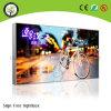 직물 Frameless 알루미늄 LED 가벼운 상자