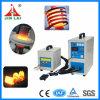 máquina de calefacción de alta frecuencia de inducción 25kw (JL-25AB)