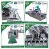 Máquina de encuadernación Fdf100 del papel de aluminio