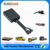 La motocicleta micro del coche de Ota GPS del perseguidor del transmisor del GPS fácil instala a perseguidor del GPS sin el perseguidor de la tarjeta Mt100 GPS de SIM