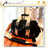 Sacos do mensageiro do ombro do saco da câmera da lona DSLR