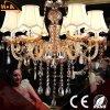 Nueva lámpara pendiente cristalina europea de la oficina LED