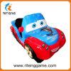 Qualitäts-blauer Fallhammer-Innenunterhaltungs-Fahrt für Kind