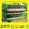 Galavanized soldó el acoplamiento de alambre que hacía la cadena de producción del electrodo de soldadura de la máquina
