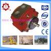 油ポンプのためのベーンの空気モーター