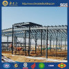 Stahlkonstruktion-Auto-Ausstellung Hall (SS-16129)