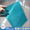 Mehrfaches Wand-hitzebeständiges Drucken-schützendes buntes Polycarbonat-Blatt