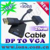 DP zum VGA-Kabel (Kabel)