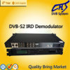 IRD DVB Demodulator-Decoder