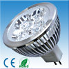 3x1W High Power LED Spotlight (MR16/GU10/E27/E14) (ol-mr16-0401)