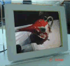 Het digitale Kader van de Foto (Bobo-1001)