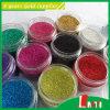 Multi polvere di scintillio dell'animale domestico di colori per la decorazione del chiodo