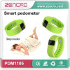 Android와 Ios를 위한 주문을 받아서 만들어진 Wristband Bracelet Pedometer Fitness Tracker Bluetooth Smart Watch