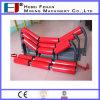 Flame Resistance Trough Rollers voor Mijnbouw en Mineralen Processing