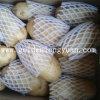 중국 신선한 감자 황색 색깔