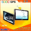 7 дюймов Car GPS Navigation с CE 6.0 System Windows