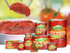 Законсервированный затир томата с хорошим ценой