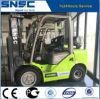 Snsc 3ton LPG Gabelstapler-Benzin-Gas-Gabelstapler