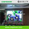 LEIDENE van de Kleur van de Definitie van Chipshow Hoge P3 Binnen Volledige Vertoning