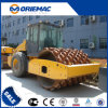 XCMG 14tons Hydraulic Single Drum Compactor Road Roller (xs142)