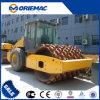 Xcm 14ton sceglie il rullo della macchina del costipatore della strada del timpano (xs142)