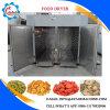 Essiccatore dell'alimento del fungo per le frutta e le verdure