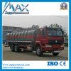 Caminhão de tanque novo do tamanho do depósito de gasolina do caminhão do caminhão de combustível do óleo da condição 6X4