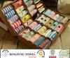 Chaussettes tricotées à la mode Df-8837 de dames