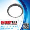 De aluminio al aire libre de E-L40A E27 60W a presión la lámpara del jardín de la fundición