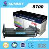 Laser Printer Compatible Toner Cartridge para 5800/5700/6100 de Drum Unit